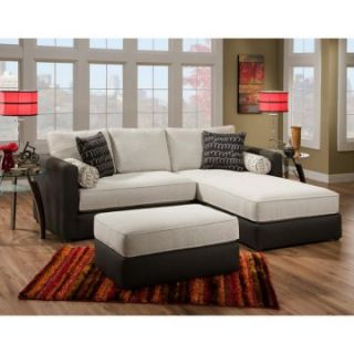 Chelsea Home Kelly Sectional Set   Sofa Sets