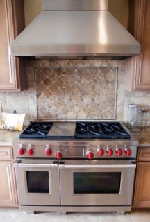 How is a convection oven different from a traditional oven?