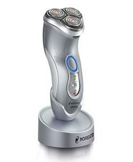 Shaver Model (Refurb) Does not come with razor stand