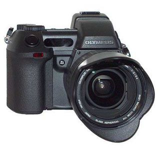 Olympus Camedia E 10 4.0MP SLR Digital Camera (Refurbished