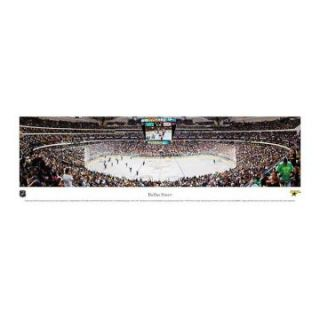 Blakeway Panoramas Dallas Stars Unframed NHL Wall Art