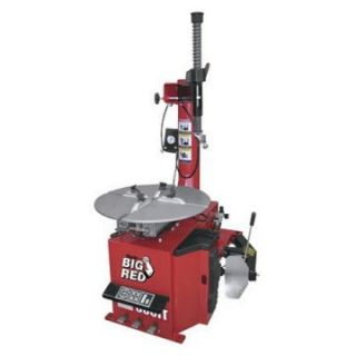 Torin TRE0800 Big Red Semi Automatic Tire Changer