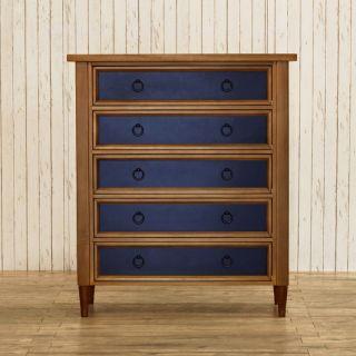 Boys Locker 8 Drawer Dresser