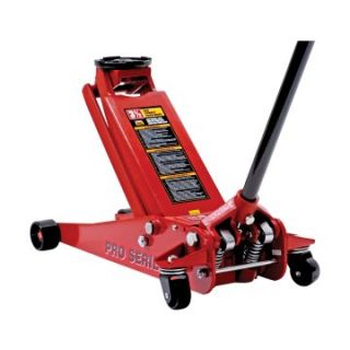 Torin 3.5 Ton Low Profile Service Jack   Jacks