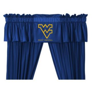 Sports Coverage College Valance   Bed & Bath