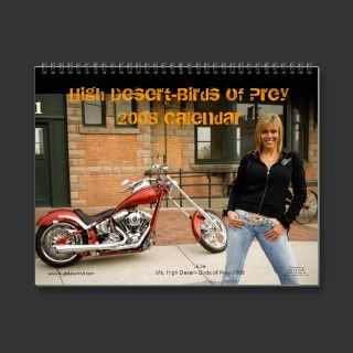 High Desert & Birds of Prey Harley Davidson/Buell Home