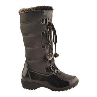 Womens Sporto Lisa Black