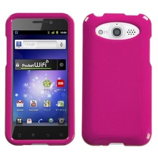 MYBAT Hot Pink Case for Huawei M886 Mercury