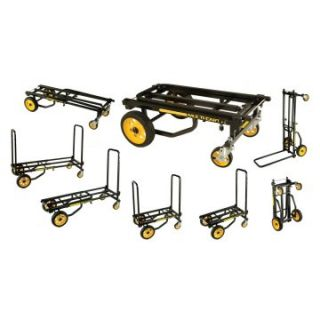 Rock N Roller R6 Mini Multi Cart with R Trac