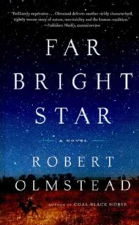 Far Bright Star (Large Print,Book)