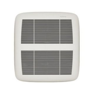 Nutone Ultra X1 Multi Speed Series 50 CFM Fan   Exhaust Fans at