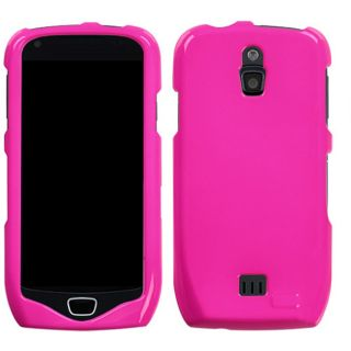Samsung Exhibit 4G T759 Hot Pink Protector Case