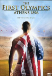 First Olympics, The   Athens 1896 (DVD)