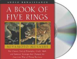 Book Of Five Rings The Classic Text Of Principles, Craft, Skill