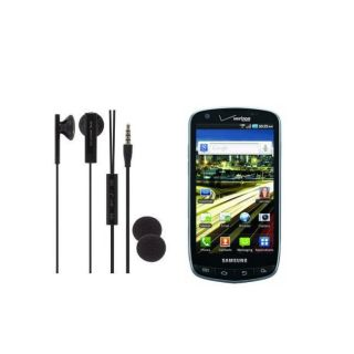 HTC Innovation 3.5mm Headset for Samsung Droid Charge