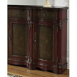 Accents Credenza and Console Cabinet