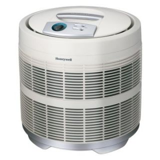 Kaz   Honeywell 50250 S Life Time HEPATM Permanent Filter Air Purifier