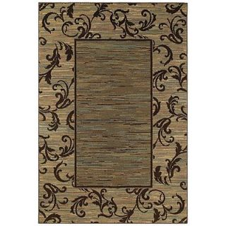 Shaw Living Concepts Ashby Striated Rug   79 x 1010