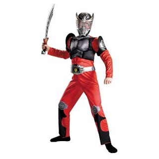 Kamen Rider Dragon Knight Costume