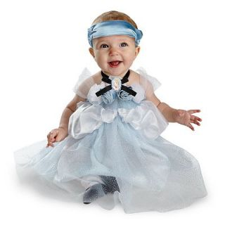 Disney Princess Cinderella Costume   Baby