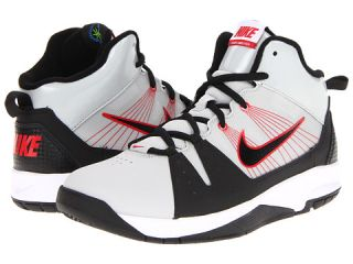 Nike Kids Flight Jab Step (Youth) Strata Grey/Black