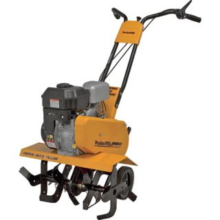 Poulan Pro Front Tine Tiller — 208cc LCT OHV Engine, 26in. Working