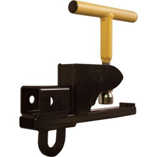 Load Quip 2in. Hitch Receiver Clamp with Lift Ring, Model# 29211766