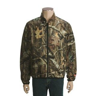 Browning AddHeat Camo Jacket   Soft Shell (For Men)   Save 37%