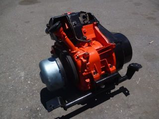 Gas Engine: Yamaha Golf Cart Gas Engine