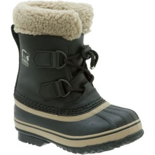 Sorel Yoot Pac TP Boot   Little Boys Review: Team Sorel