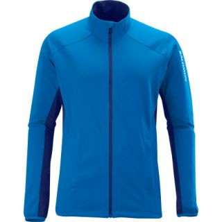 Salomon XT II Softshell Jacket   Mens