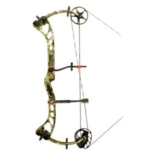 PSE Bow Madness Plus XS Compound Bow 70 lb. RH