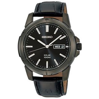 Seiko Watches   Shop Seiko Quartz, Chronograph, Kinetic & Calendar