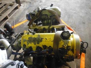 96 97 98 99 00 HONDA CIVIC 1.6L VTEC ENGINE MOTOR D16Y8 (CAR WAS STICK