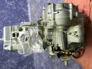 YZ426F Motor Kart Engine YZ426 Yamaha Dirt Bike Parts YZ 426 F 2000