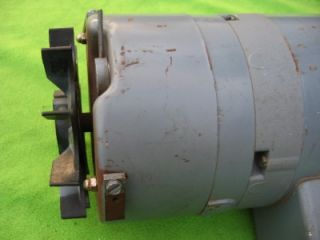 VBM3558 HIGH EFFICIENY INDUSTRIAL ELECTRIC MOTOR 208 230/460 3PH 2HP