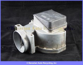 Induction Air Flow Meter 1988 1989 1990 1991 1992 BMW 735i E32 OEM