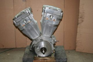 Harley Davidson 1340cc Evolution Engine 80CI EVO Motor FL FX HD
