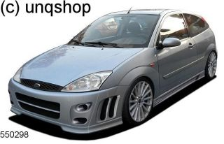 Ford Focus MK1 Body Kit Type1 UK Stock 1 Day Dispatch