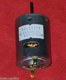 Mabuchi Electric Motor for RC Tools Car etc RS 380PH