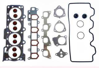 95 98 Saturn SL1 SC1 SW1 1.9L SOHC L4 Gasket Set, Rings, Bearings Re