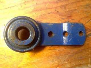 New Jari Power Unit Bearing and Bracket for Sickle Bar Mower 306101