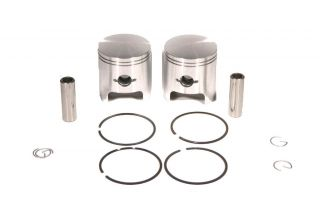 Polaris Indy 440 XC XCR Trail 440 LQ Pistons Piston