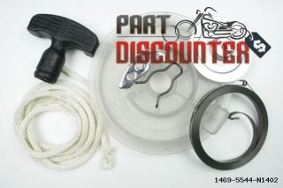 Polaris Recoil Pull Starter Kit Magnum 330 2003 2006