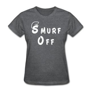 smurf off T Shirt 5354939