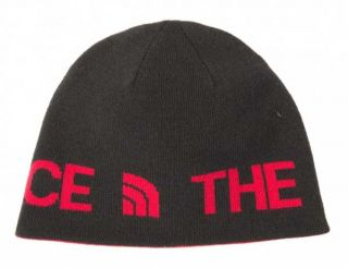 The North Face Reversible Tnf Banner Beanie Black. Ropa hombre Gorros