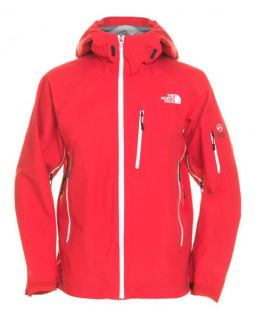 The North Face Enzo Goretex Pro Shell Tnf Red Man. Ropa hombre